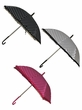 Polka Dot Rayon Umbrella - More Colors