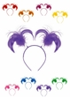 Ponytail Bopper Headband - More Colors
