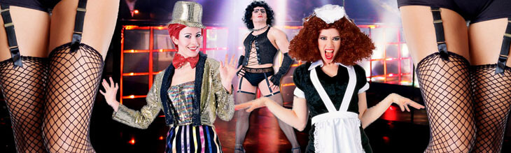 Rocky Horror Costumes