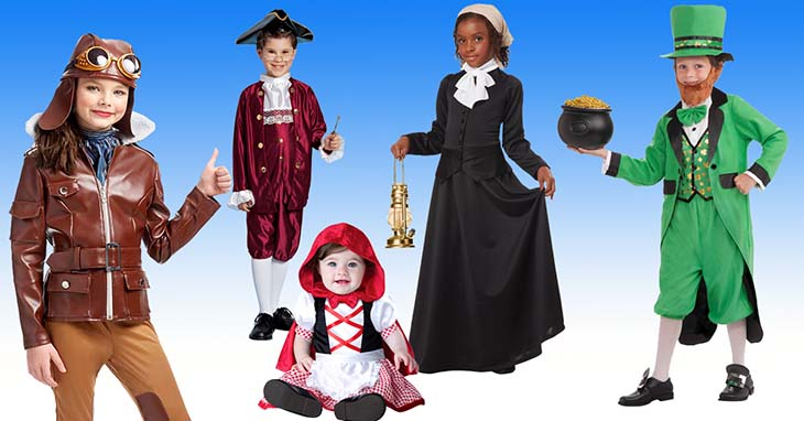 See All Kids' Costumes