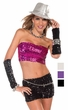 Sequin Arm Warmers - More Colors