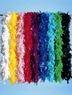 Solid Color Feather Boa