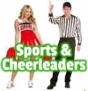 Sports & Cheerleaders