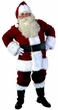 Super Deluxe Santa Claus Suit
