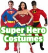 Super Hero & Villain Costumes