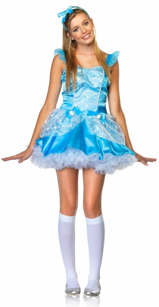 Teen Fairy Tale Princess Costume  sc 1 st  Candy Apple Costumes & Teen Fairy Tale Princess Costume - Candy Apple Costumes - Sale