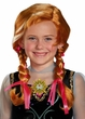 Toddler/Child Disney Frozen Anna Braided Wig