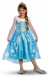 Toddler/Child Disney Frozen Elsa Deluxe Costume