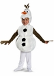 Toddler/Child Disney Frozen Olaf the Snowman Costume