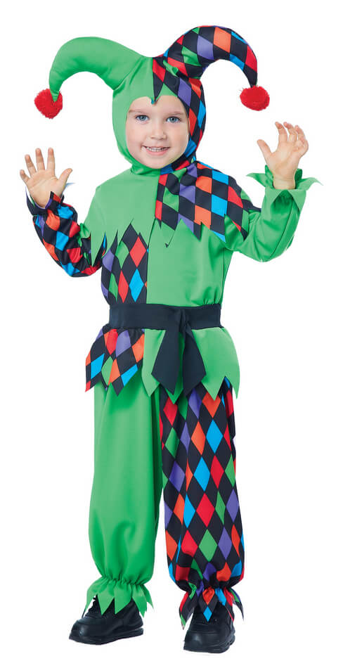 Popular Add Ons. Infant Liu0027l Jester Costume