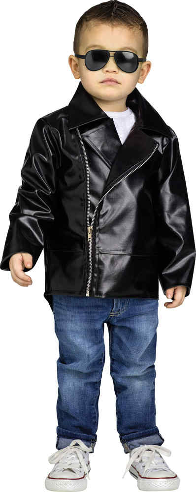 toddler size t birds gang greaser costume 50s costumes candy