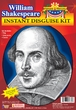 William Shakespeare Costume Kit