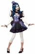 Women's Gothic Broken Doll Costume