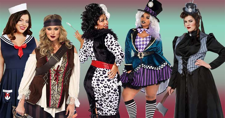 Womens Plus Size Costumes Candy Apple Costumes