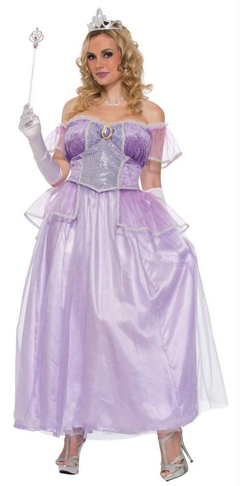 Womenu0027s Plus Size Storybook Princess Costume  sc 1 st  Candy Apple Costumes : cheap adult princess costume  - Germanpascual.Com