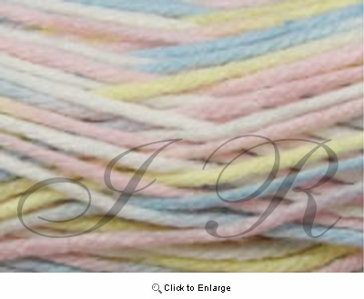 2 Ounces 100% Acrylic Baby Yarn
