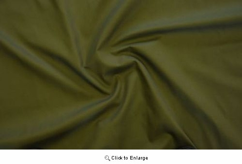 "65"" x 60 FT Spring Fern Moss Green Satin Fabric Roll"