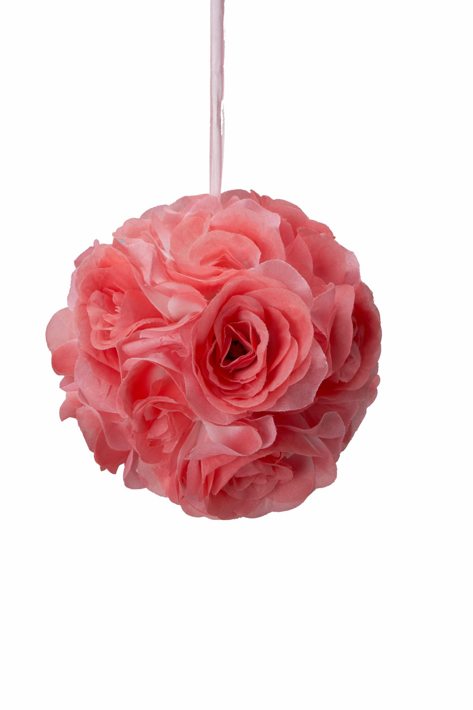 7 Coral Flower Ball