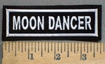 3883 L - Moon Dancer - Embroidery Patch
