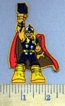 3959 C - THOR - Avenger Character - Embroidery Patch