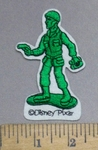 4914 C - Army Man - Toy Story - Embroidery Patch