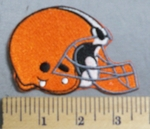 5071 C -Clevland Browns - Embroidery Patch