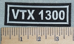 3126 L - Honda - VTX 1300 - Embroidery Patch