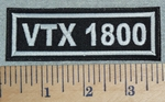 3135 L - Honda - VTX 1800 - Embroidery Patch