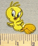 2317 C - Tweety #8 - Embroidery Patch