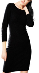 Shop Cashmere Dresses