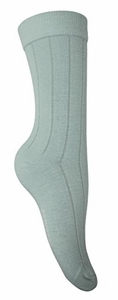 Women's  Soft & Warm Comfortable Ribbed Cashmere Socks (Light Grey)