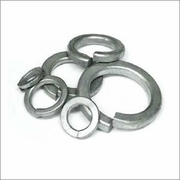 1/4 Stainless Steel Lock Washers Box of 100