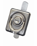 102-L Locking lift ring with double cam (ACCON)