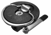106-LS Locking Lift Ring with stainless steel adjustable cam (ACCON)