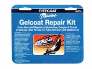 108000 Gel Coat Repair Kit 1 oz. (EVERCOAT)