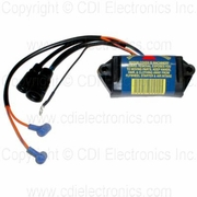 113-3110 JOHNSON/EVINRUDE CD4 SPECIAL POWER PACK (CDI)
