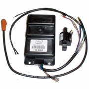 113-8362 Johnson Evinrude Battery Power Pack