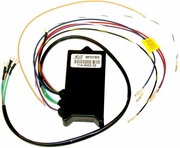 114-4953-32 Mercury Mariner Switch Box - 6 Cyl.