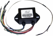 116-0301 Chrysler Force Ignition Pack - 2 Cyl.