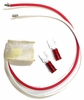 174-3175 Mercury Mariner - Red Coil Only