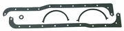 18-0611 Oil Pan Gasket Set