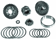 18-1550 Complete Gear Set-4 cyl