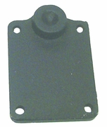 18-1941 Manifold End Plate