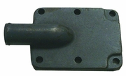 18-1995 Manifold End Plate