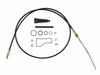 18-2604 Lower Shift Cable Kit