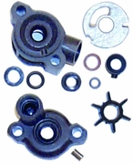 18-3446 Water Pump Kit