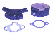 18-3532 Thermostat Housing and Cover
