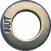 18-3712 Carrier Nut Washer