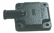 18-4009 Manifold End Plate