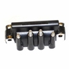 183-3740 Johnson Evinrude Dual Output Ignition Coil